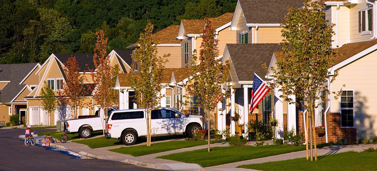Military Housing | Hanscom Family Housing | Welcome to Hanscom
