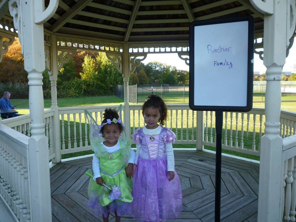 Congratulations to our CEL Fall Festival - Life @ Hanscom Family Housing costume winners!